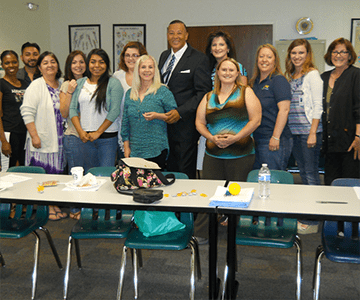 Bakersfield Association of Surgical Technologists
