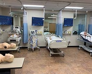feature SJVC Bakersfield Announces New Respiratory Therapy Simulation Lab